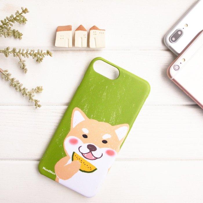 柴犬好可愛噢,有狗手機殼 (iPhone系列)