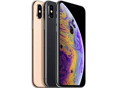 全新 公司貨 Apple iPhone XS 256GB 原深感測相機系統 人像光線 A12 處理器 智慧型手機
