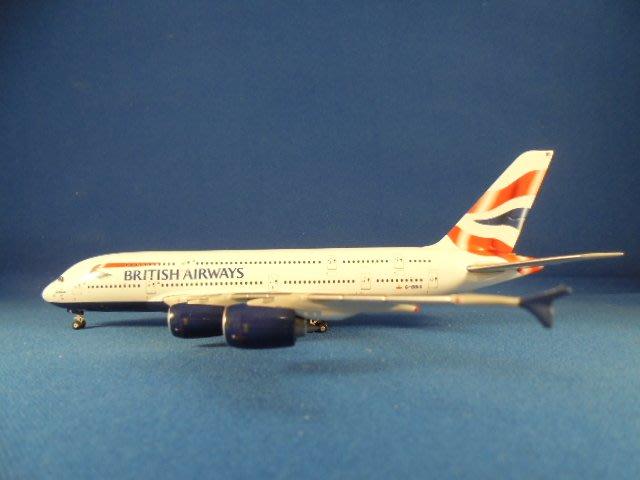 A380 英航客機