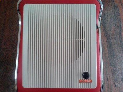 TS-801 電話總機廣播擴音器 適用電話總機/擴音箱 魔音箱 (工廠廠房電話總機廣播專用)