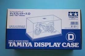 TAMIYA 田宮 1/12 壓克力模型展示台(機車專用) 73005