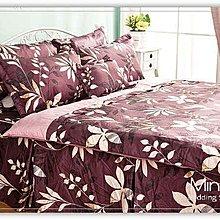 床罩 / 雙人5尺 莫內花園 100%精梳棉 七件式床罩組 百貨專櫃下單同步開賣【MiNiS】台灣製