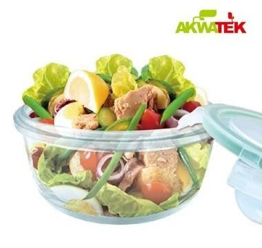 620ml 保鮮玻璃碗 密扣式玻璃保鮮碗 台製 保鮮盒 玻璃盒 2006163133