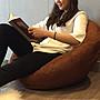椅的世界 北歐風[星球造型] 多用舒適沙發懶...