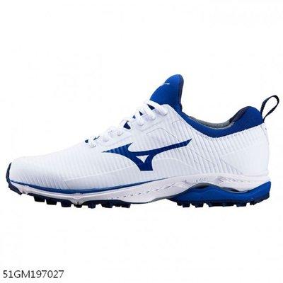青松高爾夫 MIZUNO高爾夫球鞋 WAVE CADENCE SPIKELESS 51GM1970 $3600元