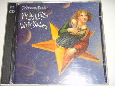 Smashing Pumpkins 非凡人物合唱團 -- Mellon Collie and the Infinite Sadness 梅倫犬與無盡的憂傷