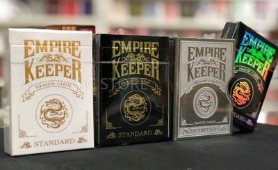 【天天魔法】【A521】正宗原廠~龍牌菁英套組~Empire Keeper E.K 龍牌菁英套組