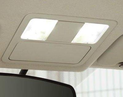 車飾界♞ 專用於日產16-17款TIIDA後備箱燈牌照燈室內閱讀燈LED高
