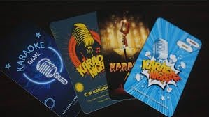 卡拉OK猜歌曲 Karaoke by Harvey Raft