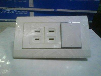 DIY水電材料 WTDFP4366/1...