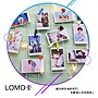 促銷特惠 傳聞中的陳芊芊周邊劇照照片100張不同3寸4寸lomo拍立得明信片
