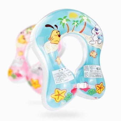 諾澳嬰兒游泳圈兒童腋下圈1-3-6歲小孩寶寶趴圈新生幼兒浮圈泳圈