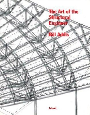 [賞書房] 原文書@ 建築《The Art of the Structural Engineer Bill Addis》