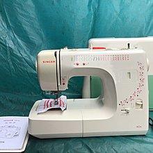 家庭用縫紉機、勝家SINGER 3623A型 拼布 、學生、家用兩皆宜~保固半年,