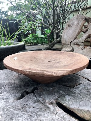 Fruit Bowl-柚木盤