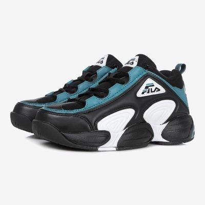 【Luxury】FILA SWARM 99 Grant Hill設計 第六款 厚底運動鞋 男女款 韓國代購 正品