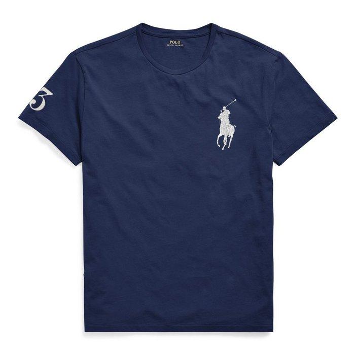 T☆【RL男生館】☆【POLO Ralph Lauren大馬短袖T恤】☆【RL003F6】(M-L-XL)原價1499 2/18到貨