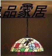 【易生發商行】熱銷16英寸蒂凡尼歐式吊...
