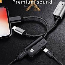 @威達通訊@Mcdodo 雙Lightning轉接線 充電/通話/聽音樂 iPhone6S,iPhone6S PLUS