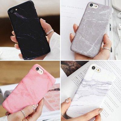 韓國 大理石紋 硬殼 手機殼│Note5 Note8 Note9 Note10│z8133