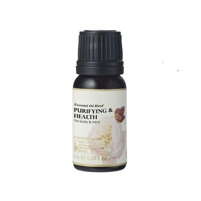 [新貨]  澳洲Ausganica【Purifying & Health Essential Oil Blend】