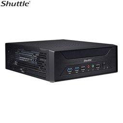 @電子街3C 特賣會@全新 浩鑫 Shuttle XPC XH110G 準系統(LGA1151)