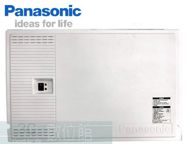 【6小時出貨】Panasonic 松下國際牌 VB-9250 融合式總機 | 福利品出清 | 適用VB-9211系列電話