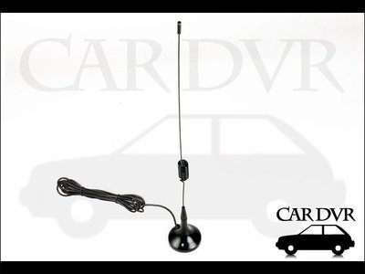 【CAR DVR專賣館】汽車 無線電 車機 對講機 UT102UV 車用磁鐵式天線 3米線長