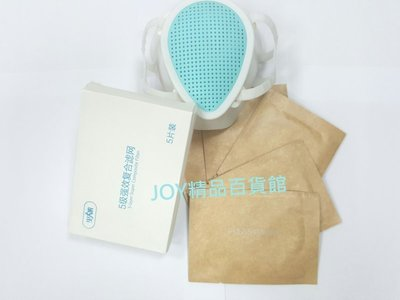 本賣場電動口罩專用濾網片