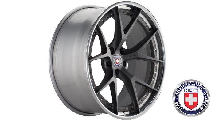 【樂駒】HRE 美國 S1 Series S101 三片式 鍛造 輪圈 19吋 20吋 21吋 22吋 改裝