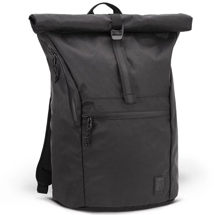 { POISON } CHROME BLCKCHRM 22X YALTA 3.0 筆電專屬空間 全防水 雙肩後背包
