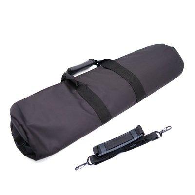 【EC數位】55cm 專業級腳架袋 55公分腳架袋 加厚泡棉 腳架包 腳架套 附單肩背背帶 燈架袋 棚燈架袋 柔光傘袋