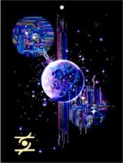 [心靈之音] #87 大蛻變(轉化與行星提昇)THE SHIFT-能量催化圖-美國進口中文說明