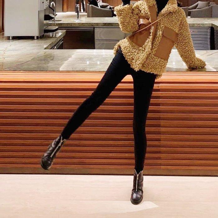 現貨 正韓Secret crown秘密之冠800D水貂絨鍺石燃脂瘦腿褲襪 內搭褲-5KG 實拍現貨 米絲小姐玩時妝