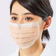 加拿大 麥迪康Medicom 紫色扁耳線口罩  50只/盒 超透氣防過敏