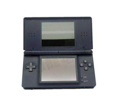 【二手主機】任天堂 Nintendo DSL NDSL 深藍色主機 附充電器【台中恐龍電玩】