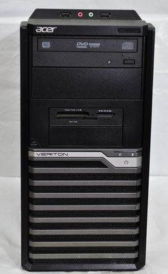 宏碁 acer VM4630G M4630G 半套電腦主機(四代Core i5 4570處理器)