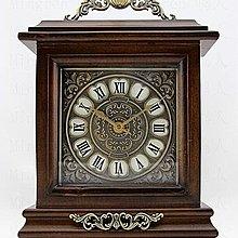yes99buy加盟-創意實木仿古鐘經典坐鐘새로운台鐘