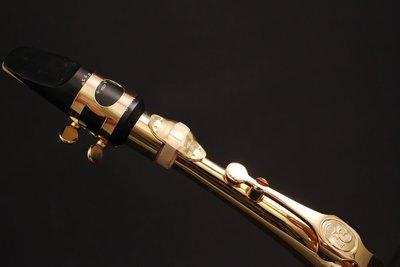 §唐川音樂§【lefreque 荷蘭音橋共振片 41mm 金漆】單簧管、薩克斯風專用