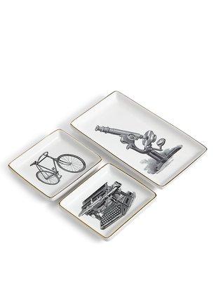 檸檬黃 Trinket Plate Set 小裝飾板集合 $999