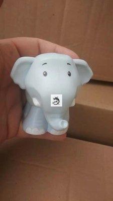 九州動漫特價little people 河馬大象擺件單個價格,需要可備注