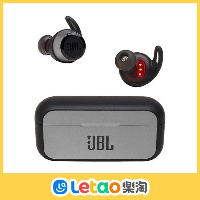 JBL Reflect Flow 真無線耳機 IPX7防水 藍牙 日本代購 四色
