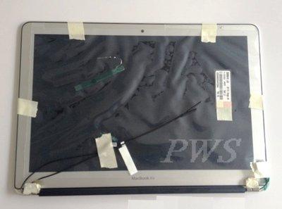 【全新APPLE A1369 A1466 A1370 面板 螢幕 破裂更換 屏 維修 】上座總成 外殼+轉軸+螢幕 現貨
