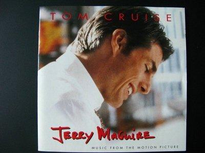 [好東西CD] Jerry Maguire 征服情海電影原聲帶
