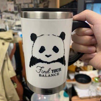日本Afternoon tea thermo mug 辦公室保溫杯水杯帶蓋