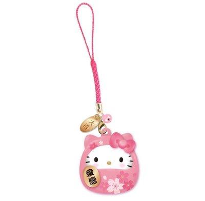達摩 Kitty3D 造型 悠遊卡 櫻花限定版 戀愛大吉 現貨馬上寄 😍
