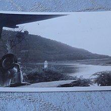 藍色小館10-4--------59年.鯉魚潭出遊照