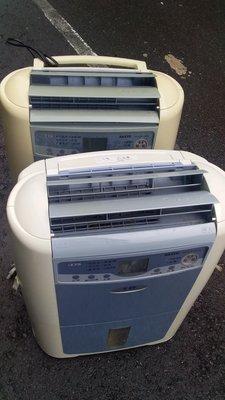 日本原裝進口 SANYO 除濕機 SDH-BL10A 有空氣清淨功能~烘乾衣服~全自動功能 桃園市