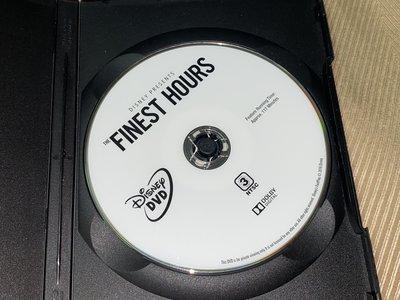 【李歐的二手洋片】克里斯潘恩 凱西艾佛列克 絕命救援 DVD 有特別收錄 下標=結標