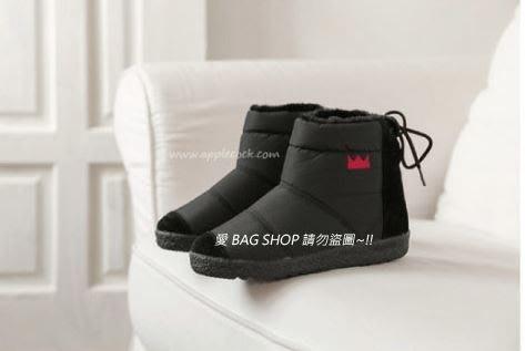 韓國製 泰迪毛毛 後綁帶 內鋪棉 防潑水 短統 雪靴ollie UGG 皇冠 熊媽咪 現貨 機車靴850現貨